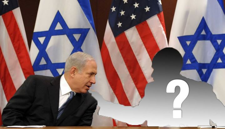 Today's the day that American citizens in the US and around the world choose the next leader of the free world. Here in Israel, we're hoping for continued support from our greatest ally.