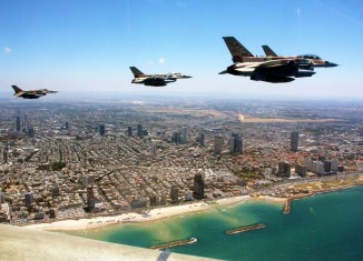Photo credit: Israel Defense Forces / Foter / CC BY-NC